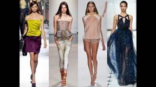 видео интернет магазин модной одежды