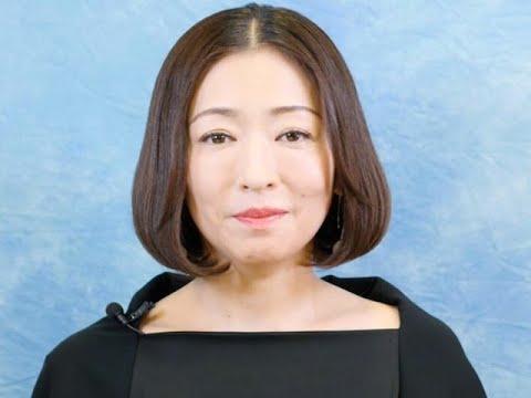 この国じゃない…松雪泰子10年後の夢 - YouTube