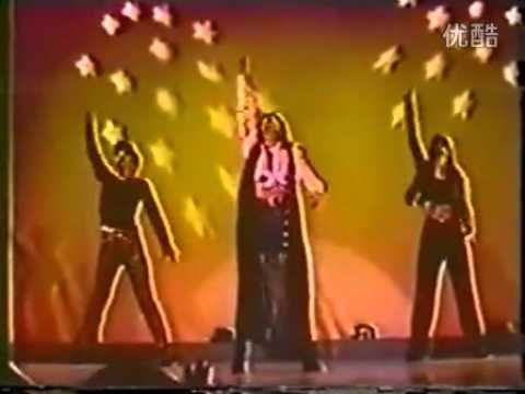 ANZA singing Body