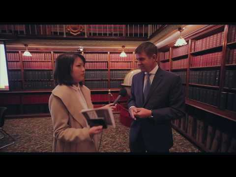 INTERVIEW: Mike Baird on Australopedia