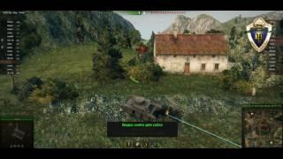 Мод Синие трассеры выстрелов танков