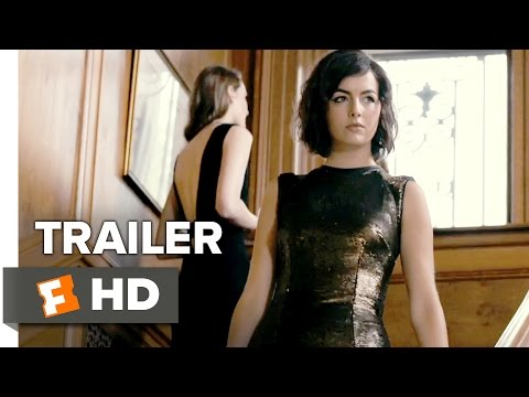 The American Side Offical Trailer #1 (2016) - Camilla Belle, Matthew ...