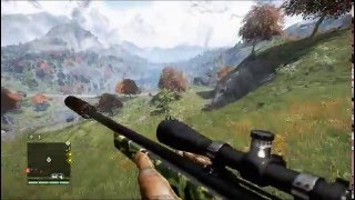 Far Cry 4 On Core 2 duo E8400 Gameplay