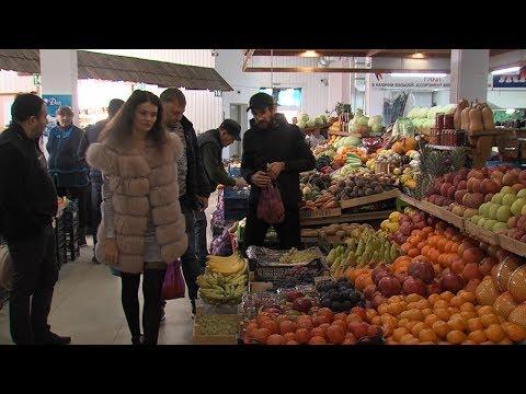 В Пятигорске мониторят цены на продукты питания