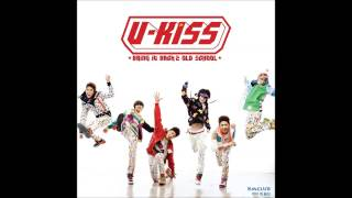 U-KISS (유키스 ) Bring It Back 2 Old School [Full Mini Album]