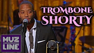 Trombone Shorty - Fire On The Bayou (Live at the White House 2016)