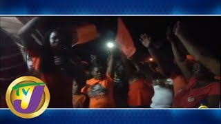 TVJ News: PNP Send Their Best Still no Chance of Winning - April 8 2019