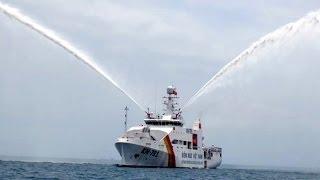 「ベトナム最強だ」・・・新たな漁業監視船投入、中国報道にじむ警戒感 thumbnail