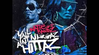 Watch Katie Got Bandz Yall Niggaz Aint Hittaz remix Ft Gunplay video