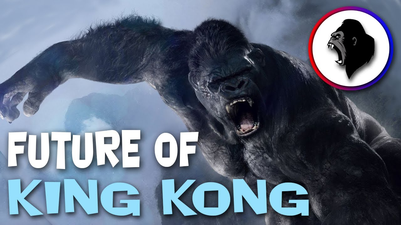 The Future of King Kong - Another Remake? | LET'S TALK Live