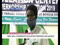 #KOBA2019: INEC To Begin Collation Of Results On Sunday In Bayelsa - REC