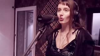 Paula Emilia & Kapukaana  -  Nakamaara (GRAYRECORDS Live Session)