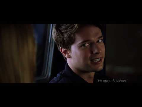 Midnight Sun Official Trailer #1 2018 Bella Thorne, Patrick Schwarzenegger Drama Movie