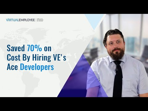 CEO reveals shocking cost saving by hiring Indian .Net & Xamarin developers