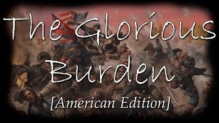 Iced Earth - The Glorious Burden [American Edition] [Full Album] [Download]