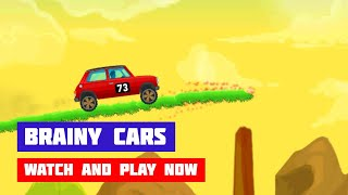 Brainy Cars · Game · Gameplay