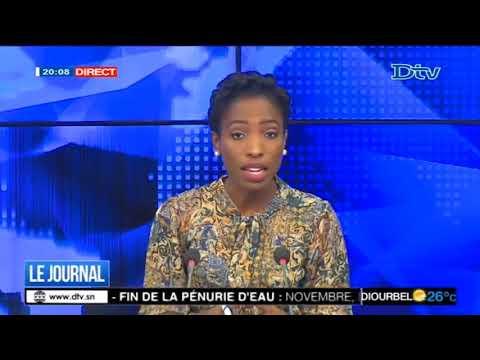 JT Français 20h  du mardi 14 août 2018