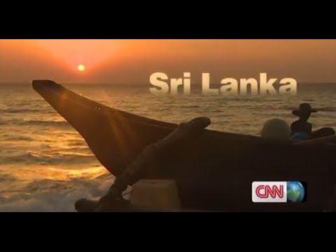 CNNGo in Sri Lanka: Spicy Crabs, Blue Whales & Ceylon Tea