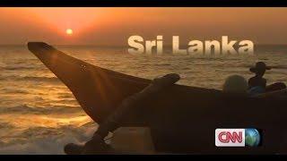 CNNGo in Sri Lanka: Spicy Crabs, Blue Whales & Ceylon Tea