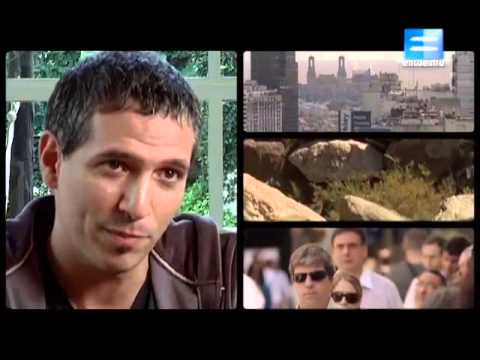 Identidad personal e Identidad nacional argentina