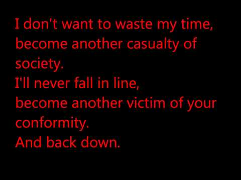 Sum41-Fat Lip (Lyrics)
