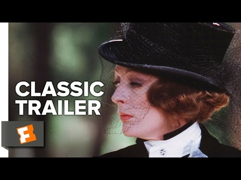 Travels With My Aunt (1972) Official Trailer - Maggie Smith, Alec McCowen Movie HD
