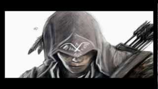 Assassin's Creed 3 - Speed Painting (nolli Prev)
