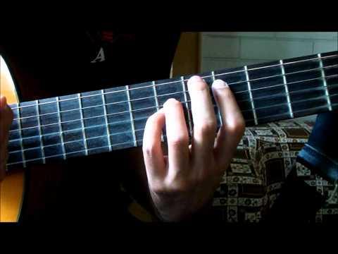 Dekha Na Tha by Alamgir Guitar Chords Lesson