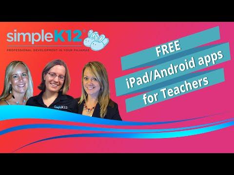 iTunesU - Learning iPad App