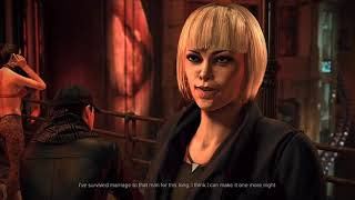 Deus Ex Mankind Divided Lets Play Part 20 Fade To Black
