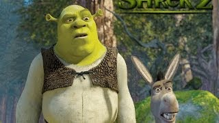 Shrek 2 - #3 (Волшебная фабрика).