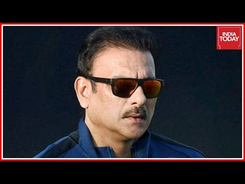 Ravi Shastri's Most Explosive Interview To India Today