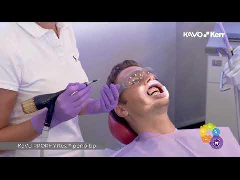 KaVo Kerr – World Of Smile – Prophylaxis Workflow (VIDEO EN)