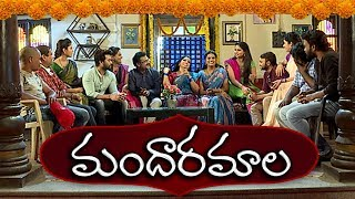 Sankranthi Special | Chit Chat with Muddha Mandaram Daily serial Team - Sakshi TV