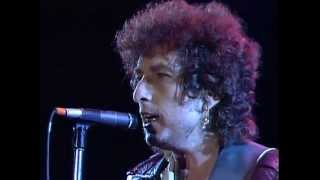 Shake (Live at Farm Aid, 1985) - Bob Dylan