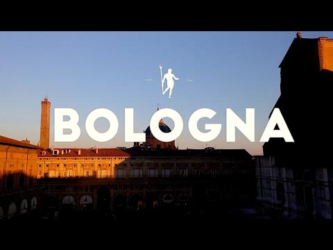Brown in Italy - Studiare all'estero a Bologna