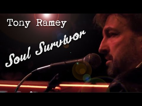 Soul Survivor - Tony Ramey