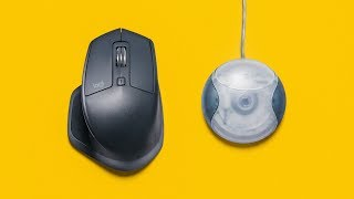 BEST Mouse vs WORST Apple Mouse Ever?