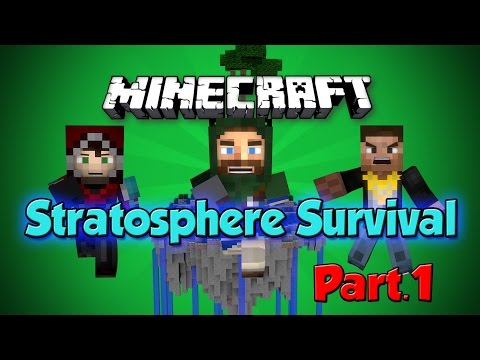 Stratosphere Survival - LoweryCreative