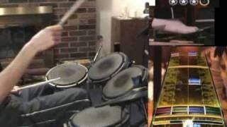 Rock Band: Black Hole Sun Expert Drums 100% FC
