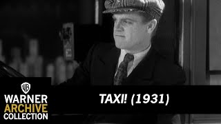 Taxi! (1932) – Cagney Speaking Yiddish