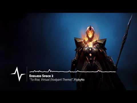 To Rise Virtual Vodyani Theme - Endless Space 2 Original Soundtrack