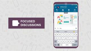 Chatway tutorials: Focused discussions