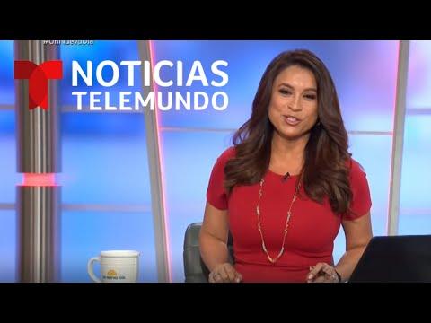 Las Noticias de la mañana, viernes 20 de septiembre de 2019 | Noticias Telemundo