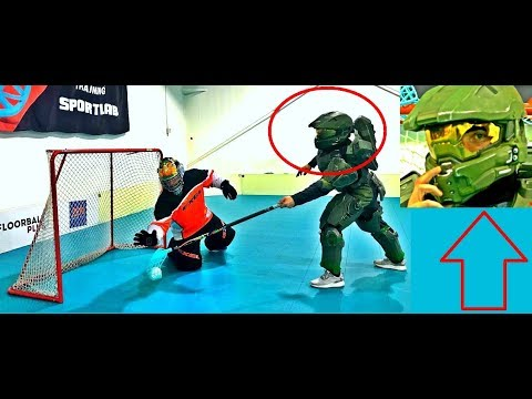 """""""I NEARLY LOST AN EYE!""""  
