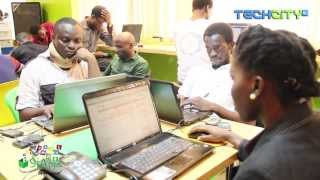 highlights of microsoft 9japps competition at cchub nigeria