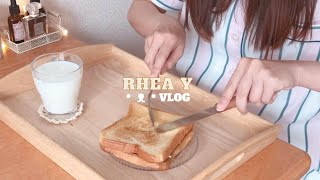 Day in the life of a Salary Woman in Japan, Home cooking, Homebody, Going to work