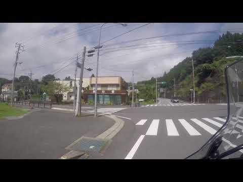 Katsuura Ride Part 2 of 2 - Chiba, Japan