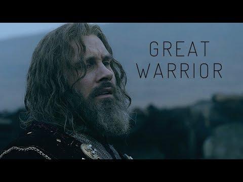 Rollo || Great Warrior (Vikings)