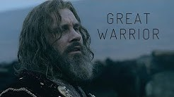 Rollo || Great Warrior (Vikings)